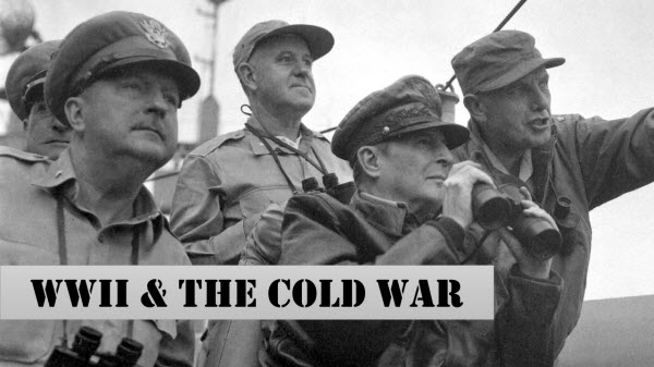 Cold war apush essay topics