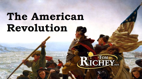 dbq anerican revolution Historical context: the idea of revolution spread worldwide during the first global age task: dbq : revolutions.